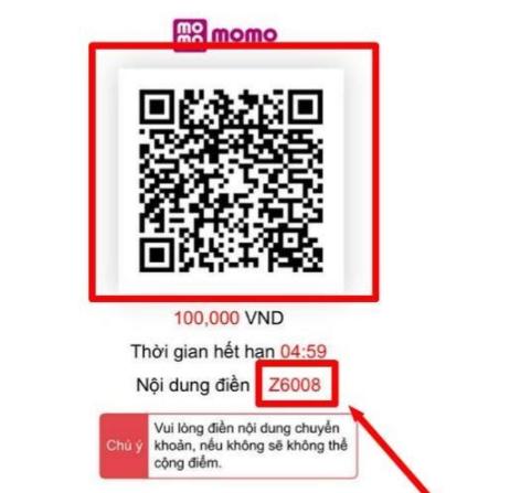 nap tien vao app 0dot live 2